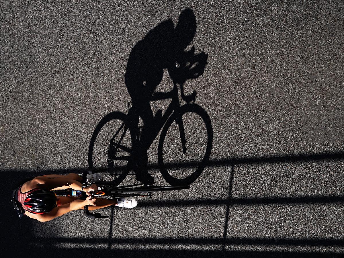 Margo Veldhuizen behaalde 22 punten met deze foto tijdens de Bondsfotowedstrijd 2020