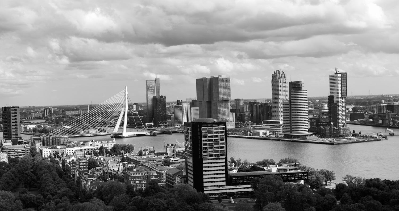 Foto uit de portfolio van Richard van Driel